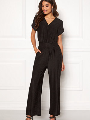 Jumpsuits & playsuits - Ichi Helena Lurex Jumpsuit
