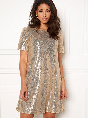Make Way Blair sequins dress