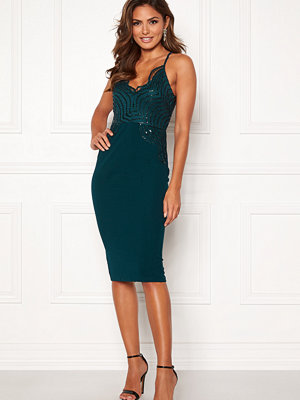 Girl In Mind Florence Sequin Dress