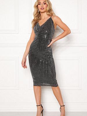 Girl In Mind Sam Sequin Mini Dress