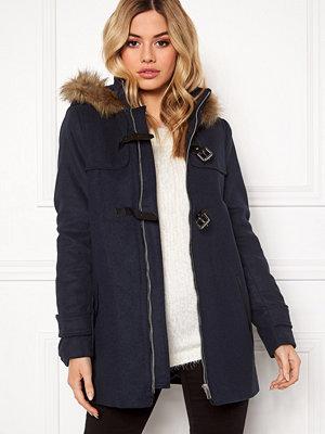 Tiffosi Patten Long Jacket