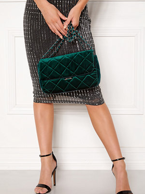 Object Eve Quilted Crossover Bag