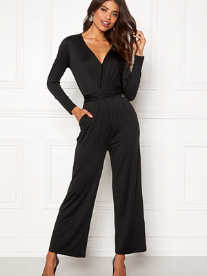 Happy Holly Iman ls jumpsuit