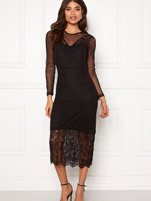 Only Sam L/S Lace Dress