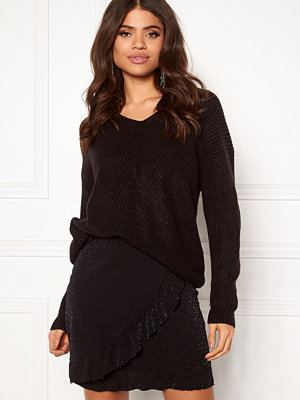 Tröjor - New Look Lattice Back Jumper
