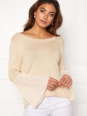 Bubbleroom Juliet knitted sweater