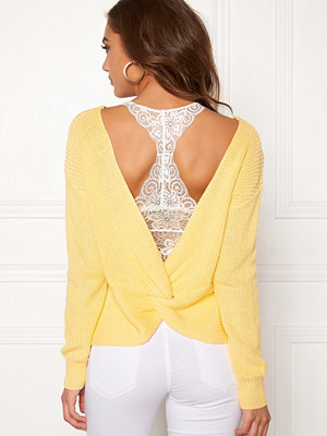 Bubbleroom Damaris knitted sweater