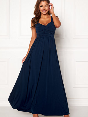 Chiara Forthi Kirily Maxi Dress Blue