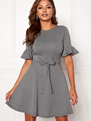 Chiara Forthi Sophie checked dress