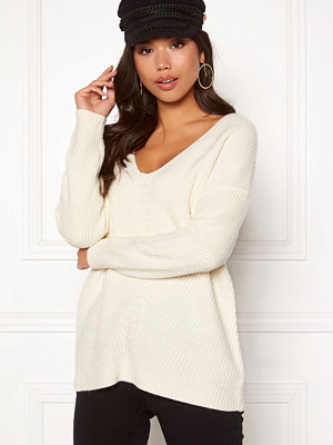 New Look Lattice Back Jumper