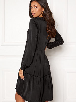 Only Appa L/S Shirt Dress
