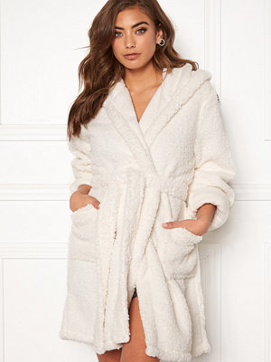 Morgonrockar - Bubbleroom Josefine fluffy robe