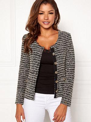 Chiara Forthi Charlize jersey jacket