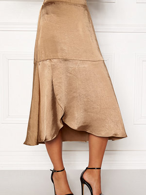 Kjolar - co'couture Mirage Sateen Skirt