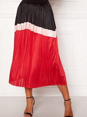 co'couture Camden Plisse Skirt