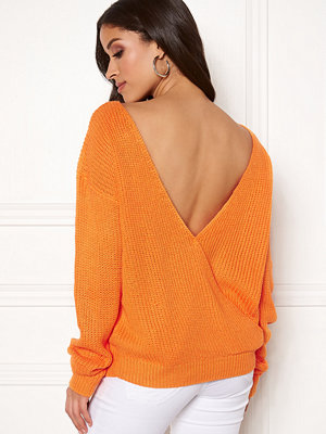 Rut & Circle Doris Back Wrap Knit