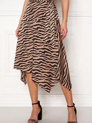 Kjolar - Only Zebra Skirt