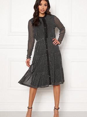 Object Louis Jersey L/S Dress
