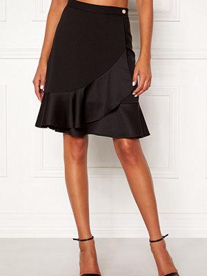 Kjolar - Chiara Forthi Suki Flounce Skirt