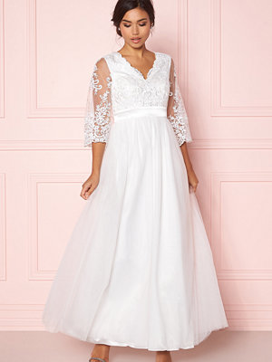 Happy Holly Francesca wedding dress