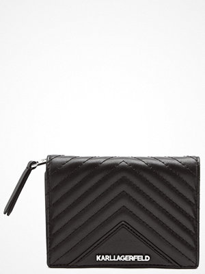 Plånböcker - Karl Lagerfeld Classic Quilted Wallet