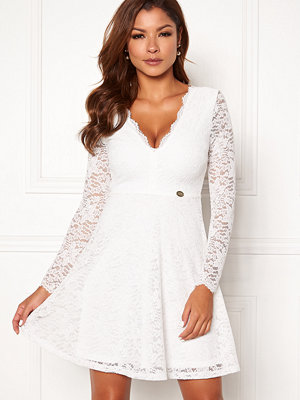 Chiara Forthi Stephanie dress White