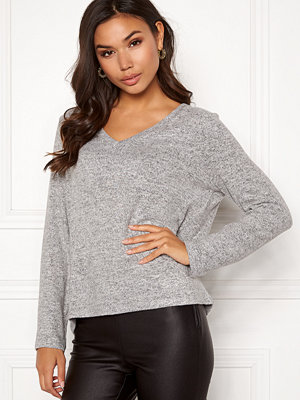 Pieces Amia V-neck Blouse