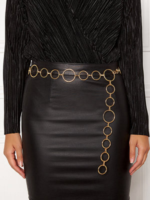 Bubbleroom Ella chain belt