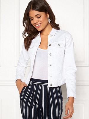 Happy Holly Skyler denim jacket