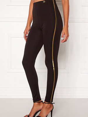 Chiara Forthi Calanta striped leggings