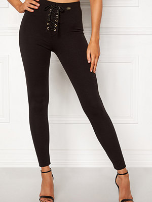 Chiara Forthi Velona lace-up leggings