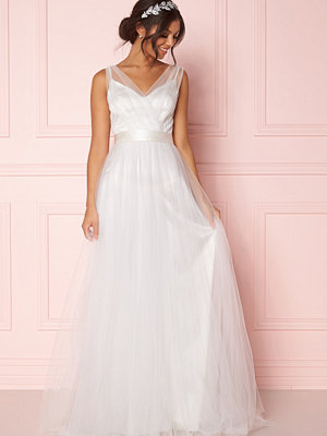 Zetterberg Couture Nadja Long Bridal Dress