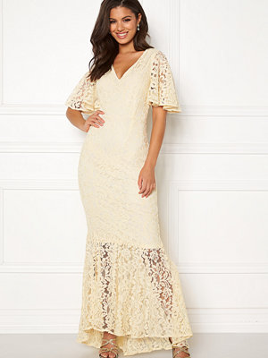 Y.a.s Radic Lace Maxi Dress