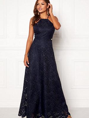 Chiara Forthi Elaine lazer cut gown