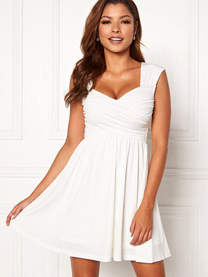 Chiara Forthi Kirily White Dress White