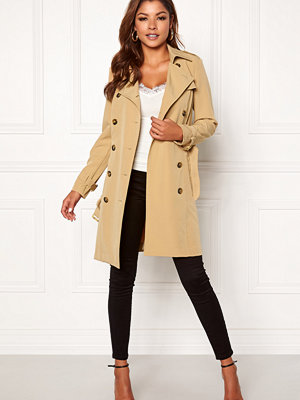 Chiara Forthi Moneglia Trench Coat