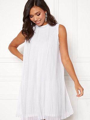 Make Way Agnes pleated dress