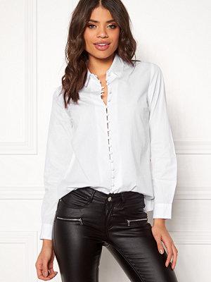 Make Way Nova button shirt