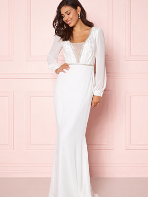 Make Way Emeline gown