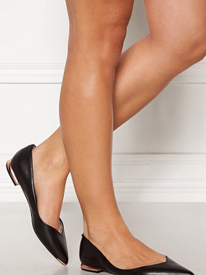 Ballerinaskor - Ted Baker Mancie Leather Shoe