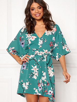 Make Way Karmen kimono dress