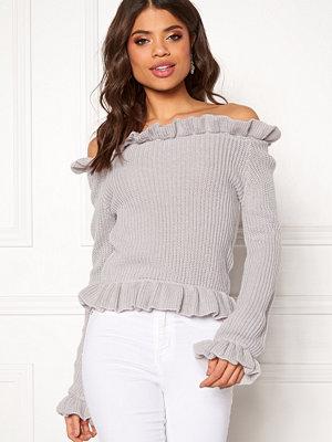 Bubbleroom Eliana knitted sweater