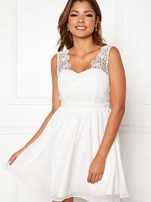 Chiara Forthi Daisy dress White