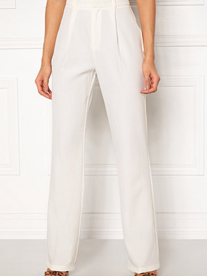 Make Way vita byxor Beth trousers