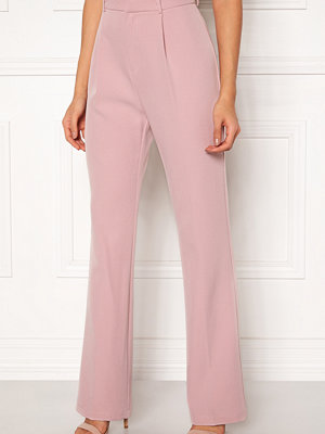 Make Way gammelrosa byxor Beth trousers