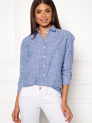Skjortor - Boomerang Alva Striped Shirt