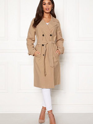 Only Emilia Long Trenchcoat