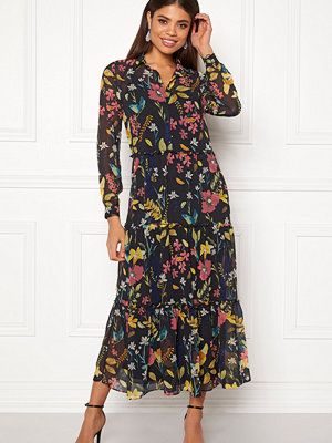Only Nora LS Midcalf Dress