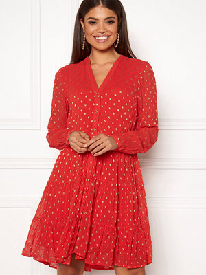 Y.a.s Clio LS Dress