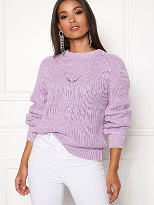 Object Arianna L/S Knit Pullover